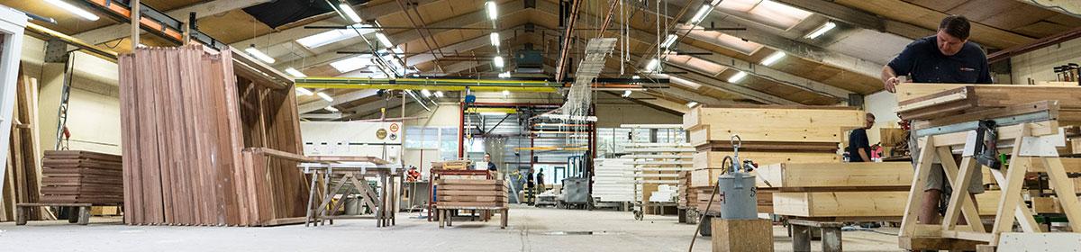 timmerfabriek Silvolde